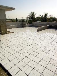Heat Resistant Terrace Tile