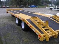 Heavy Equipment Trailers