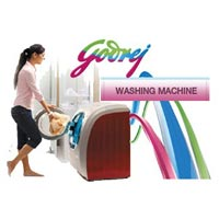 Godrej Washing Machine Repairing