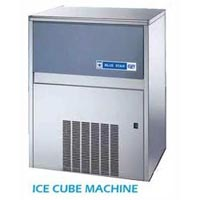 Ice Cube Machine Repairing Services