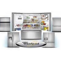 Whirlpool Refrigerator Repairing