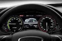 Automobile Dash Board