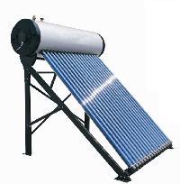 pre heated solar water heaters