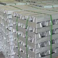 Adc12 Aluminium Ingot Scrap