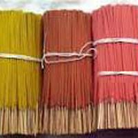 Raw  Colour Incense Stick