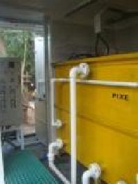 Tannery Effluent Treatment Services