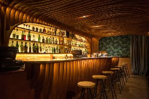 Bar Booking Services