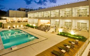 Resort Booking Services