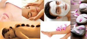 Spa Therapy Services