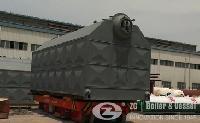 Biomass Briquette Industrial Boiler