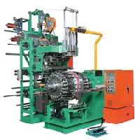 Tyre Building Machinery