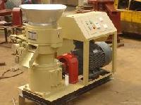 Pellet Making Machine