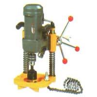 Pipe Hole Cutting Machine