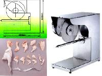 Chicken Meat Cutting Machines