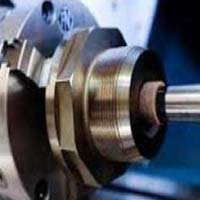 Cnc Grinding Services