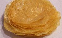 Potato Rice Papad