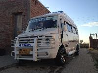 Rental Tempo Traveller Services