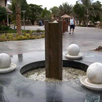 Overflow Fountain Designing and Installation