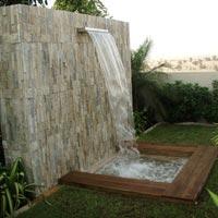 Sheet Waterfall Designing And Installation