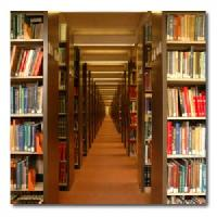 Library Manager Service