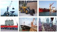 Stevedoring & Bulk Cargo Operations