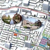Urban Designing Services