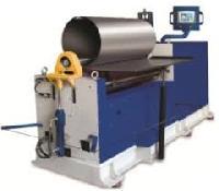 Cnc Rolling Machine