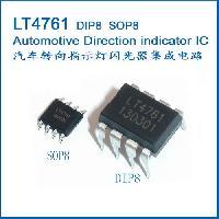 Automotive Direction Indicator Ic