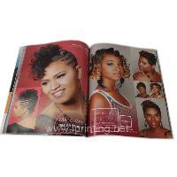 Fashion Magazine Printing