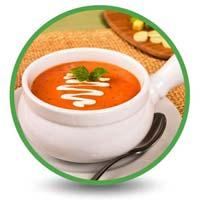 Instant Soup Powders
