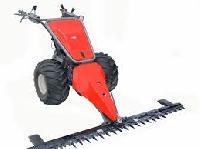 Reciprocating Mower