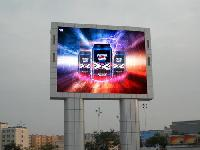 Led Display Hoarding