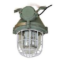 Flame Proof Electrical Light