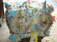 Foam Scrap