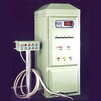 Oil Dispensing System