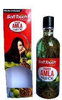 Soft Touch Thanda Amla Hair Oil
