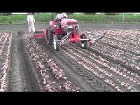 Agriculture Harvesting Equipment