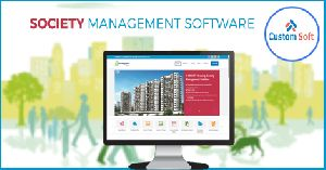 Society Management System