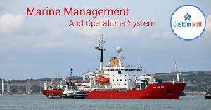 Marine Operations System