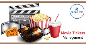 Movie Ticket Management System