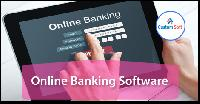 Online Banking Software Developed By Customsoft