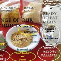 Food Processing Services