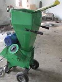 Agriculture Shredder