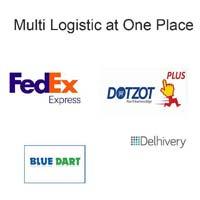 Logistics Courier Services Fedex Dotzot Prepaid Cod