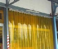 Pvc Plastic Curtains