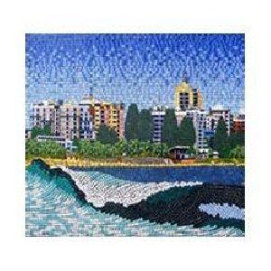 Mosaic Mural Paintings
