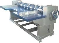 Four Bar Rotary Cutter