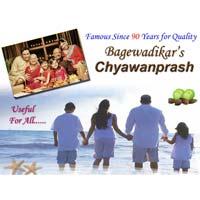 Bagewadikar Chyawanprash
