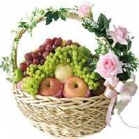 Decorative Fruit Basket
