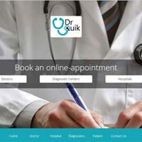 Online Appointment Software